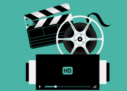 Content marketing B2B a filmy wideo